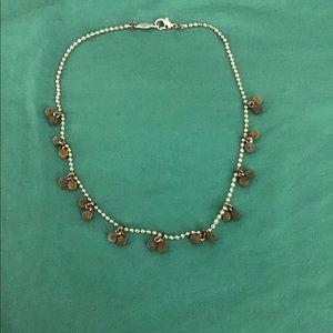 """Napier necklace 16"""""""